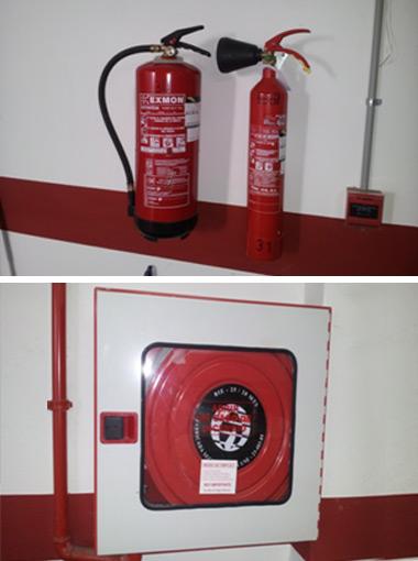 Ingeniería del Fuego
